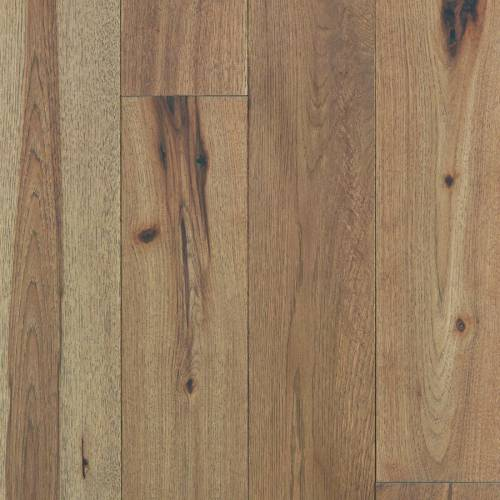 "Nashville Scene Collection by Raintree Engineered Hardwood 7.4"" American Hickory - Music Row"