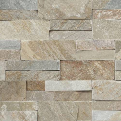 Accentstone Collection by Realstone Systems Ledger Panel 6x24 Sierra