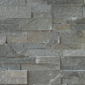 Accentstone Collection by Realstone Systems Ledger Panel 6x24 New York Blue
