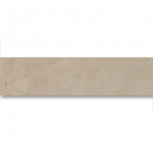 Alesio Collection by Realstone Systems Marble Tile 6x24 Smoky Beige Honed