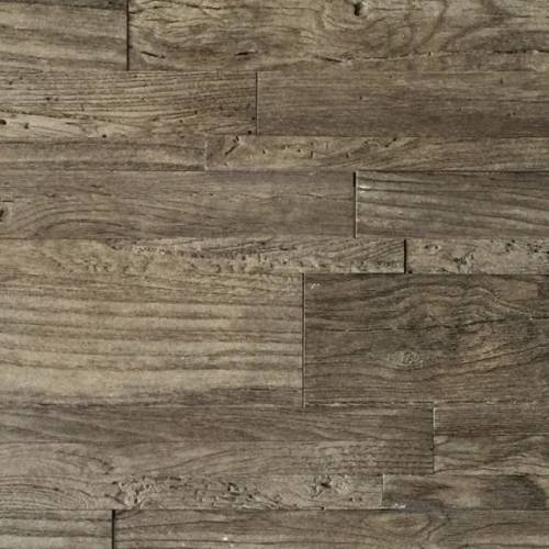 Antique Wood Collection by Realstone Systems Stone Panel 22.75x11.75 Barnwood