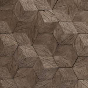 Hive Collection by Realstone Systems Stone Tile 9.5x8.2 Barnwood