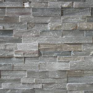 Ledgestone Collection by Realstone Systems Ledger Panel 6x24 New York Blue