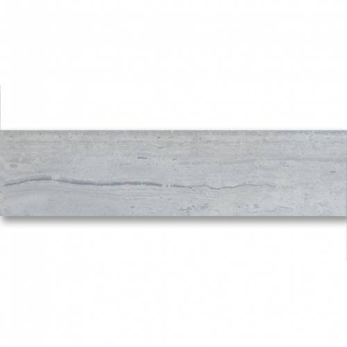 Planks Collection by Realstone Systems Limestone Tile 6x24 Pewter Honed