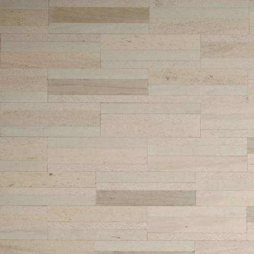 Portugal Collection by Realstone Systems Ledger Panel 4x12 Areia Flat