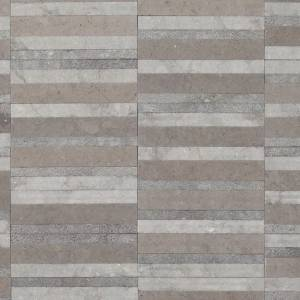 Portugal Collection by Realstone Systems Ledger Panel 4x12 Terra Flat