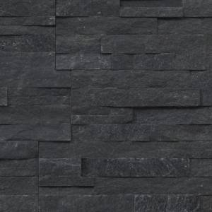Shadowstone Collection by Realstone Systems Ledger Panel 6x24 Midnight Sky