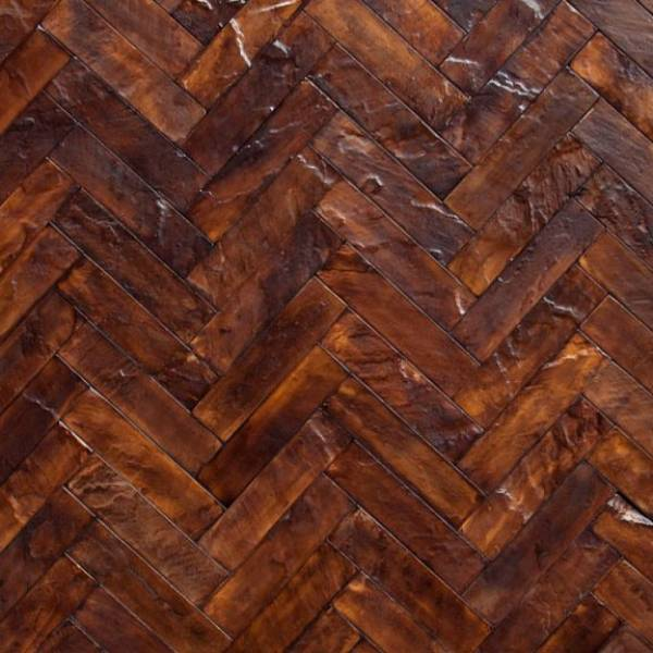 Robusto Herringbone