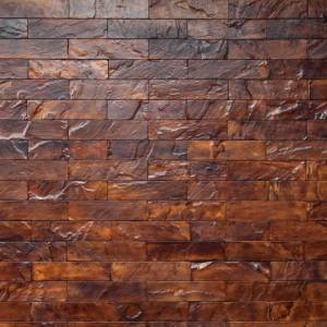 Tempered Collection by Realstone Systems Sandstone Tile 3x11.75 Robusto Leather
