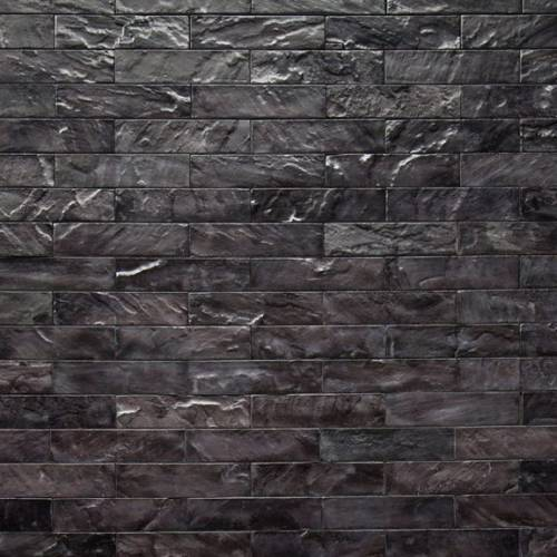 Tempered Collection by Realstone Systems Sandstone Tile 3x11.75 Toro Leather