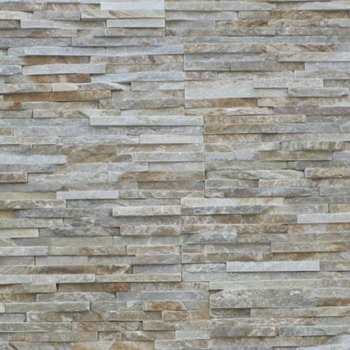 Thinstone Collection by Realstone Systems Ledger Panel 6x24 Thin Sierra