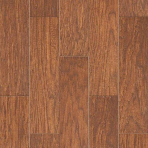 Shaw Petrified Hickory Collection 6x36
