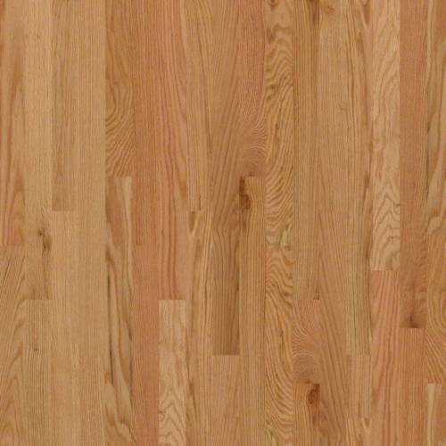 Bellingham Red Oak Hardwood Collection by Shaw 3.25 in. ( 7 colors )