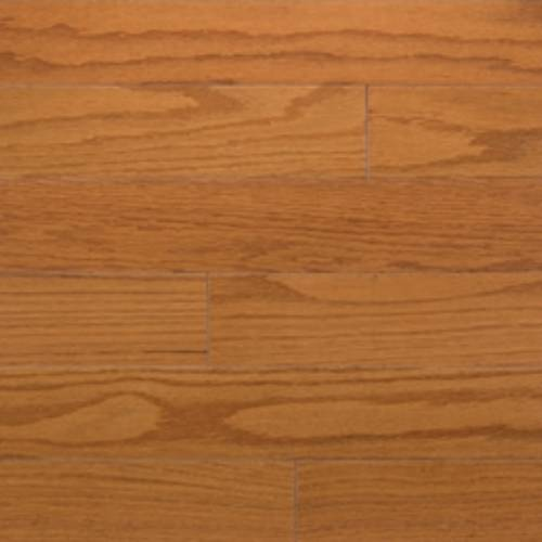 Somerset Hardwood - Color Collection Strip Collection