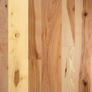 Somerset Hardwood - Character Collection