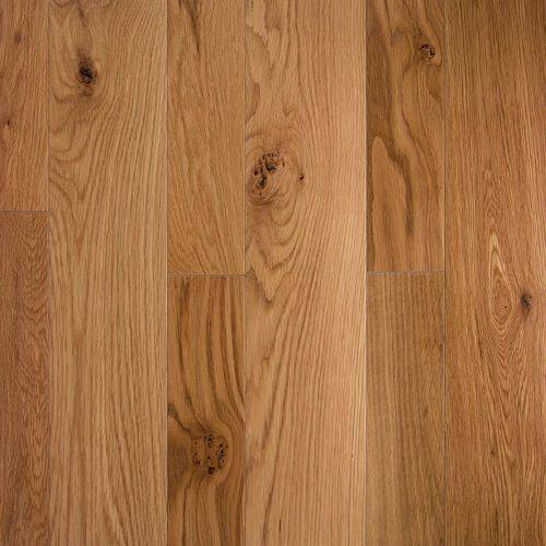 Character Collection by Somerset Hardwood 4in. White Oak