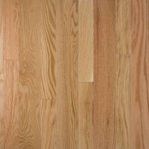 Homestyle Collection by Somerset Hardwood  Natural Red Oak