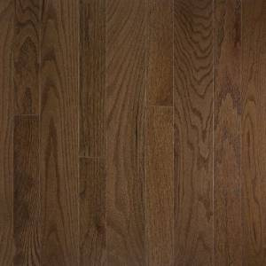 Homestyle Collection by Somerset Hardwood  Provincial Red Oak