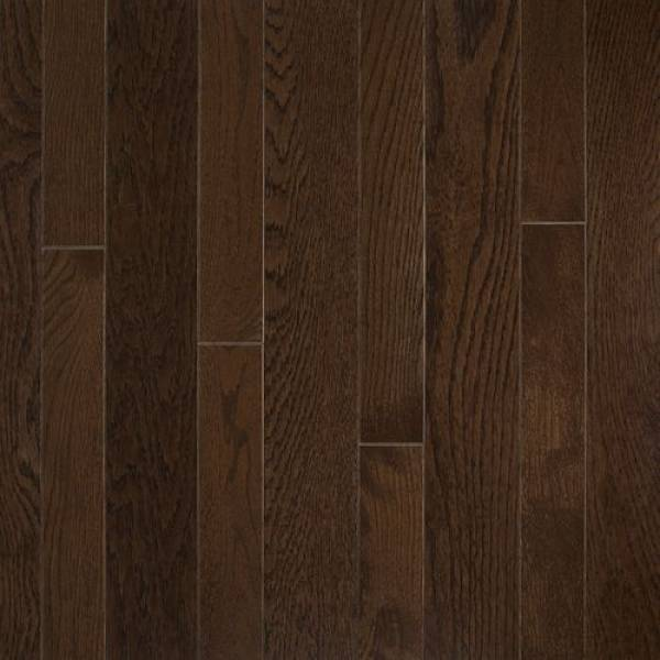 Metro Brown White Oak
