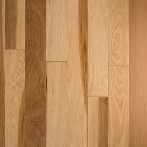 Specialty Collection by Somerset Hardwood 4 in. Hickory Natural