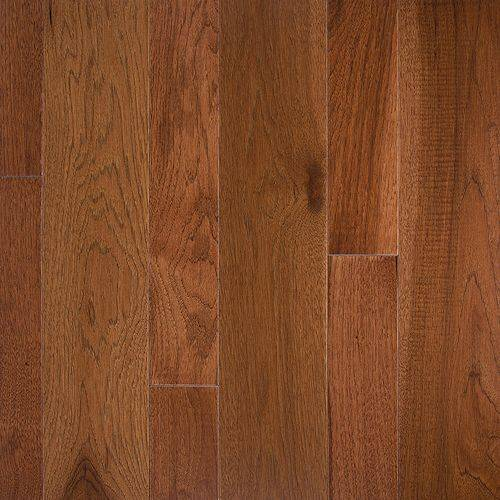 Specialty Collection by Somerset Hardwood 4 in. Hickory Nutmeg
