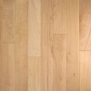 Specialty Collection by Somerset Hardwood 4 in. Maple Natural