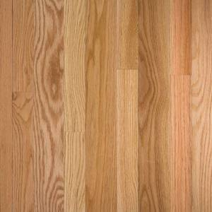 High Gloss Collection by Somerset Hardwood - Natural Red Oak
