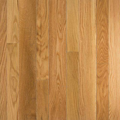High Gloss Collection by Somerset Hardwood - Natural White Oak