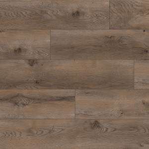 Sono Eclipse Plank Collection by Inhaus 8 in. - Coffee Oak