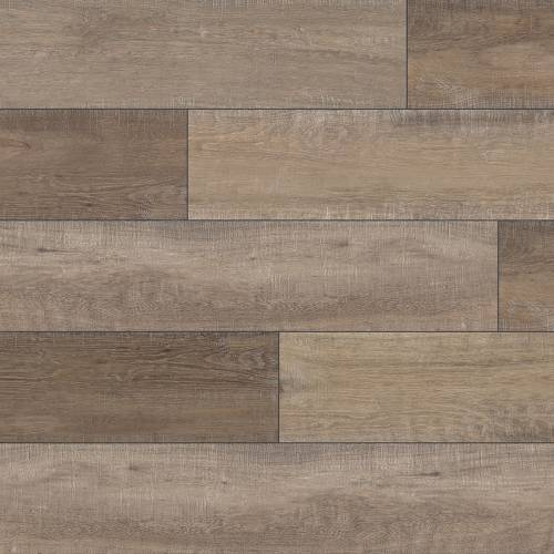 Sono Eclipse Plank Collection by Inhaus 8 in. - Seawashed Oak