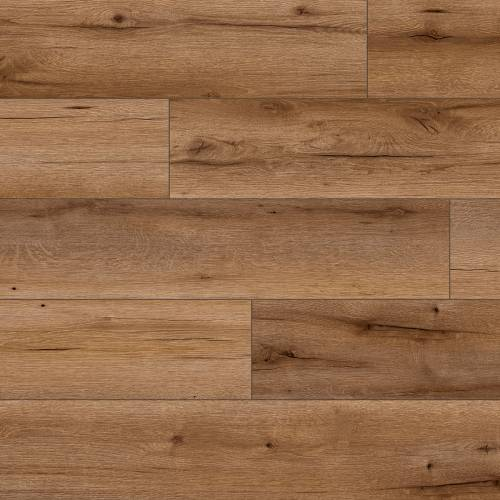 Sono Eclipse Plank Collection by Inhaus 8 in. - Sheridan Bay Oak