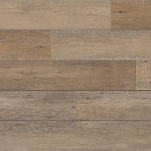 Sono Eclipse Plank Collection by Inhaus 8 in. - Streamwashed Oak