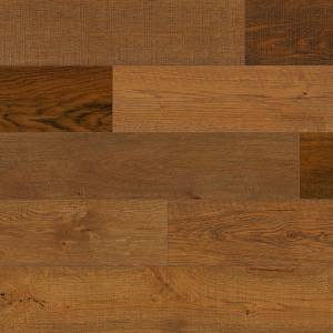 Sono Eclipse Plank Collection by Inhaus 8 in. - Tobacco Oak