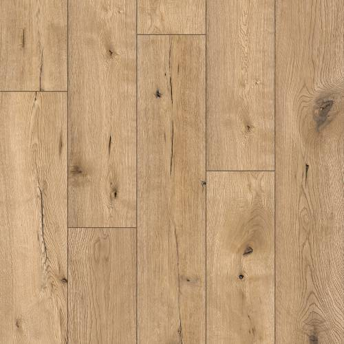 Sono Eclipse Plank Collection by Inhaus 8 in. - Trimble White Oak