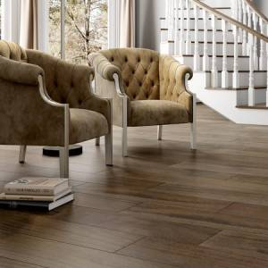 Engineered Collection by Triangulo Engineered Hardwood 5-1/4 in. Amazon Oak - Dakar