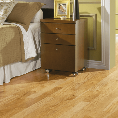 Engineered Collection by Triangulo Engineered Hardwood 3-1/4 in. Amendoim - Natural
