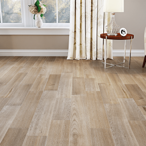 Engineered Collection by Triangulo Engineered Hardwood 5-1/4 in. Brazilian Ash - Atelier