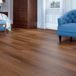 Engineered Collection by Triangulo Engineered Hardwood 7-1/2 in. Brazilian Chestnut - Kayukuku