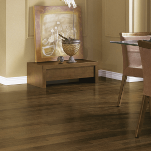 Engineered Collection by Triangulo Engineered Hardwood 3-1/4 in. Brazilian Chestnut - Natural