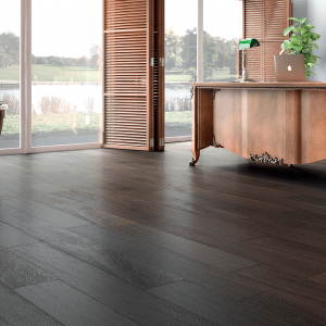 Engineered Collection by Triangulo Engineered Hardwood 7-1/2 in. Manoa Oak - Castello
