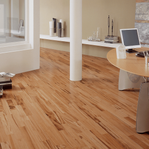 Engineered Collection by Triangulo Engineered Hardwood 5-1/4 in. Tigerwood - Natural