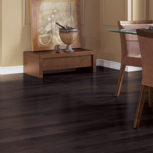 Solids Collection by Triangulo Solid Hardwood 5 in. Brazilian Chestnut - Natural