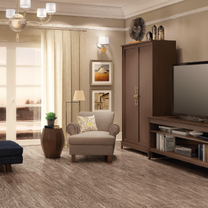 St. Augustine Collection by Triangulo Engineered Hardwood 9-1/4 in. Manoa Oak - Almeria