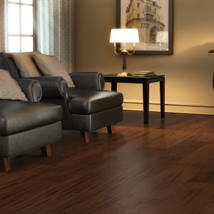 St. Augustine Collection by Triangulo Engineered Hardwood 9-1/4 in. Spanish Hickory - Barcelona