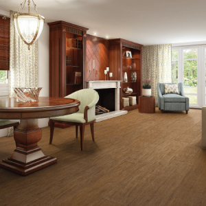 St. Augustine Collection by Triangulo Engineered Hardwood 9-1/4 in. Spanish Hickory - Castillo