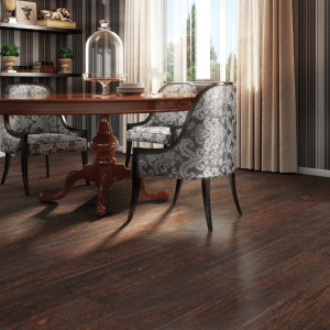 St. Augustine Collection by Triangulo Engineered Hardwood 9-1/4 in. Manoa Oak - Durango