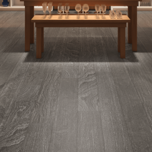 St. Augustine Collection by Triangulo Engineered Hardwood 9-1/4 in. Manoa Oak - Madri