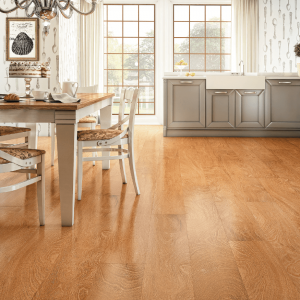 St. Augustine Collection by Triangulo Engineered Hardwood 9-1/4 in. Manoa Oak - Sevilla