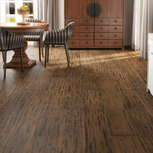 St. Augustine Collection by Triangulo Engineered Hardwood 9-1/4 in. Spanish Hickory - Toledo