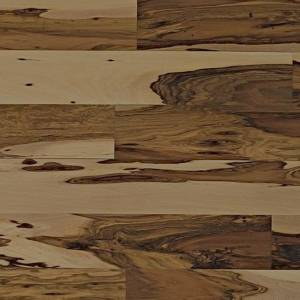 Engineered Collection by Triangulo Engineered Hardwood 5-1/4 in. Brazilian Pecan - Natural